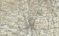 Barbourne, 1899-1902