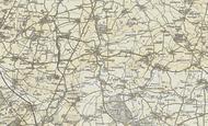 Barcheston, 1899-1901