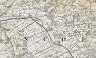 Bardney, 1902-1903