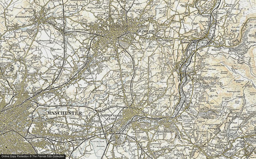 Bardsley, 1903