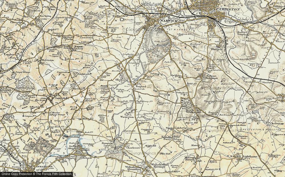 Barford, 1899-1902