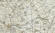 Barholm, 1901-1902