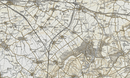 Barkestone-le-Vale, 1902-1903