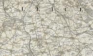 Barlestone, 1901-1903