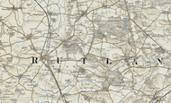 Barnsdale, 1901-1903
