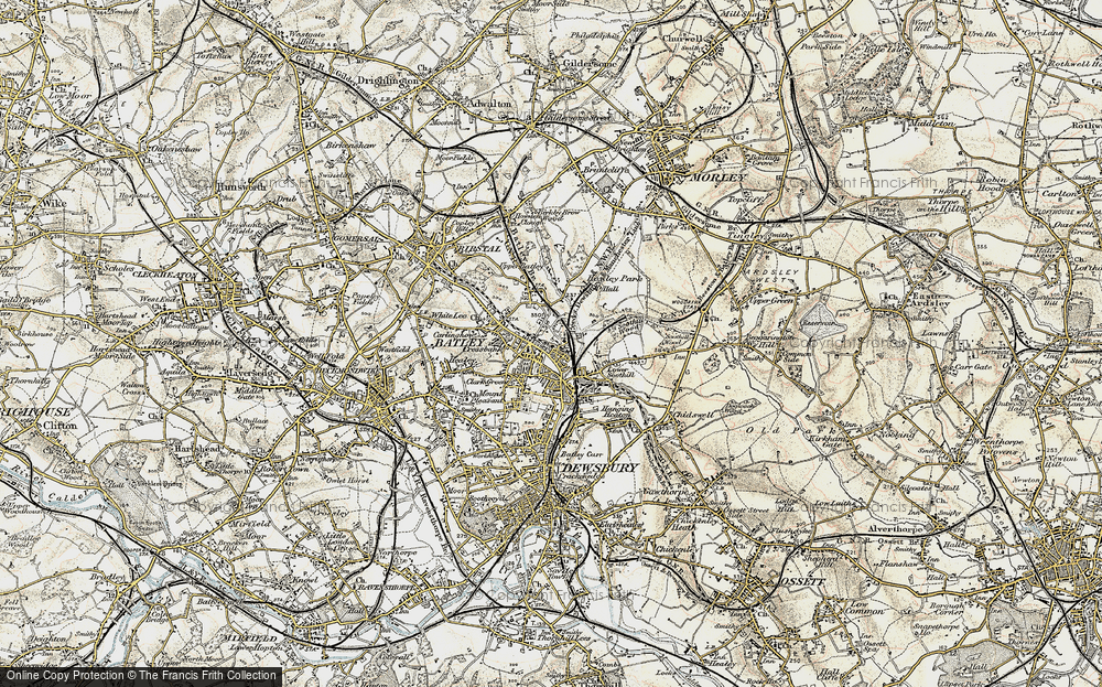 Batley, 1903