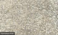 Map of Bonehill, 1899-1900