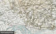 Brantingham, 1903-1908