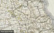 Cramlington, 1901-1903