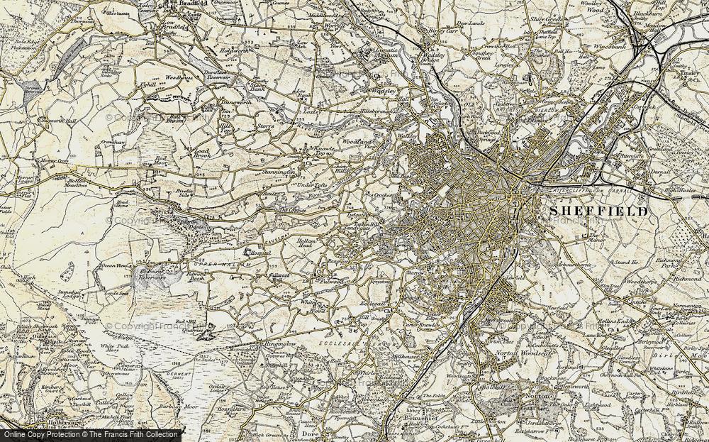 Crosspool, 1903
