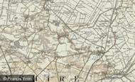 Map of Fenton, 1901