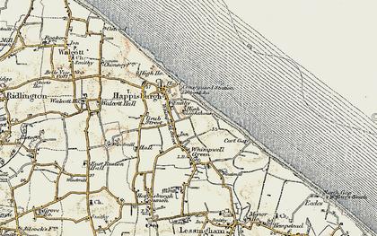 Happisburgh photos, maps, books, memories - Francis Frith