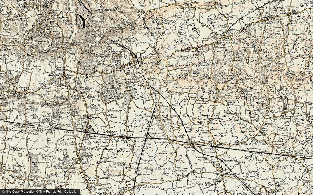 Holland, 1898-1902