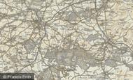 Lane End, 1897-1899