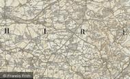 Lane End, 1897-1900