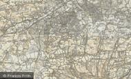 Lane End, 1897-1909