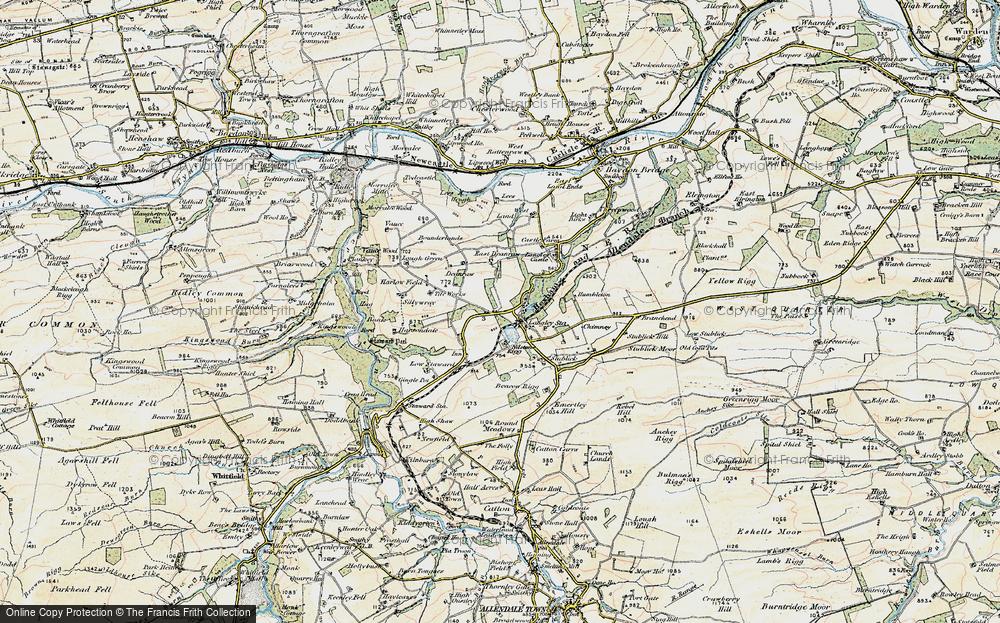 Langley, 1901-1904