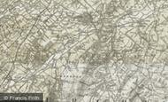 Lanton, 1901-1904