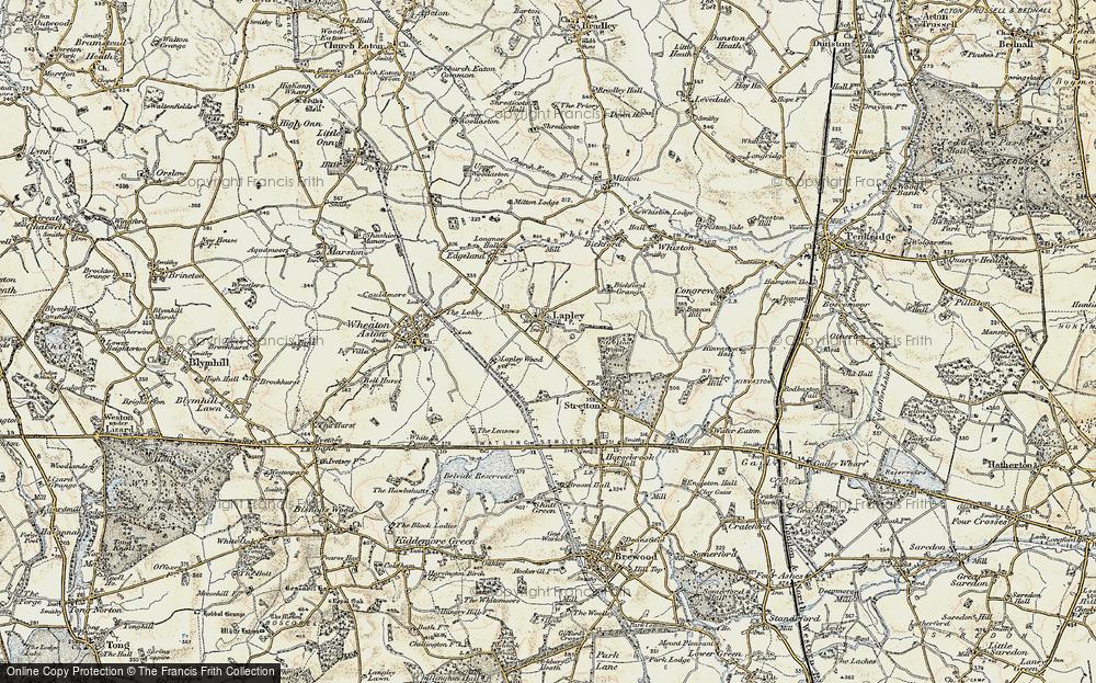 Lapley, 1902