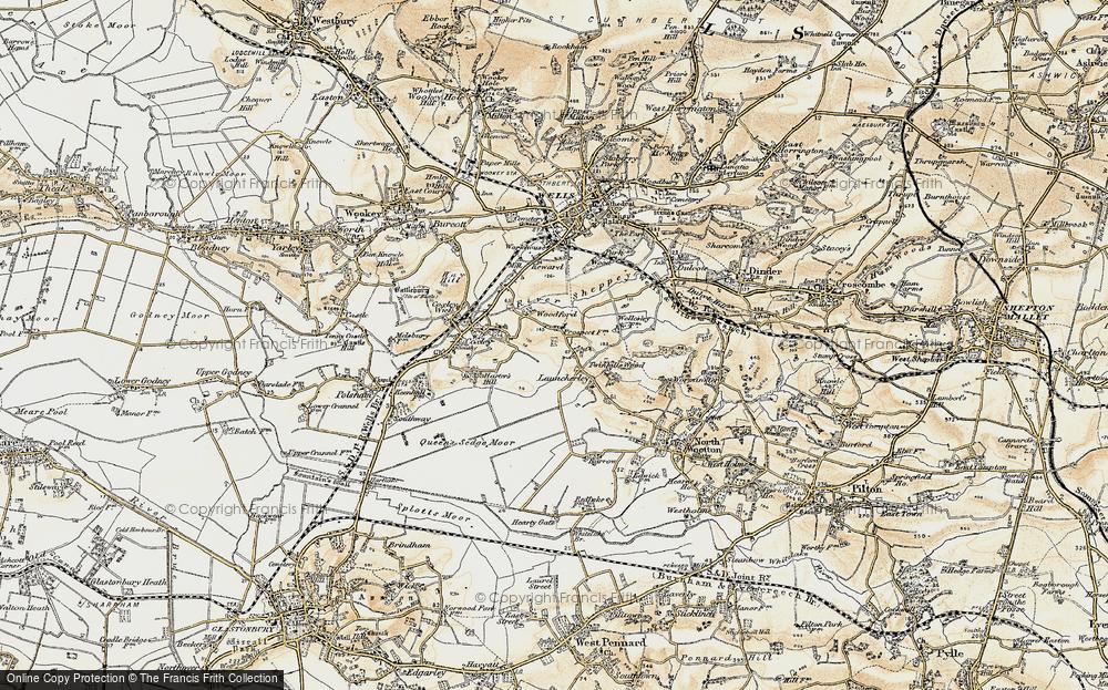 Launcherley, 1899
