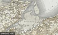 Lavan Sands, 1903-1910