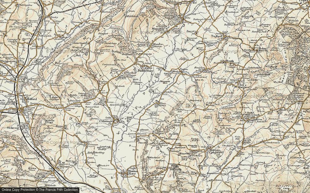 Lawton, 1901-1902