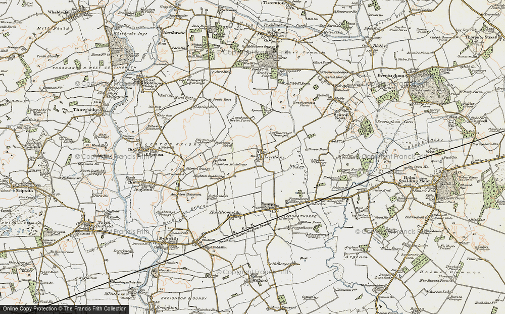Laytham, 1903
