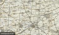 Leasingham, 1902-1903