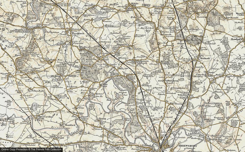 Leaton, 1902