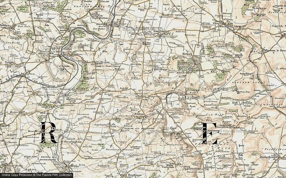 Leavening, 1903-1904