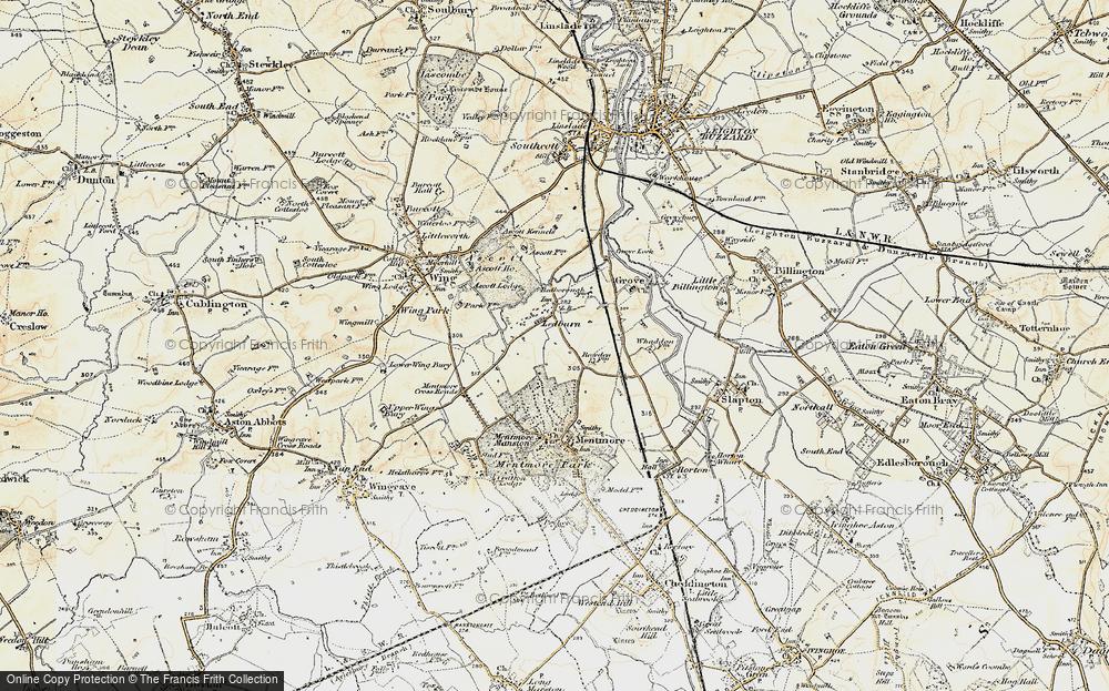 Ledburn, 1898