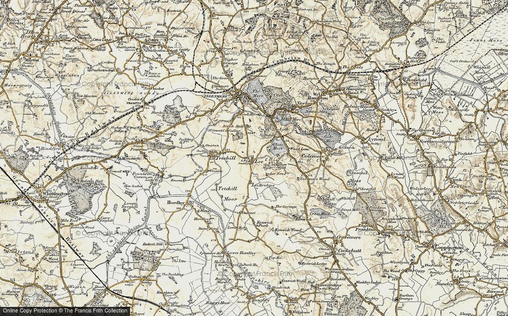 Lee, 1902