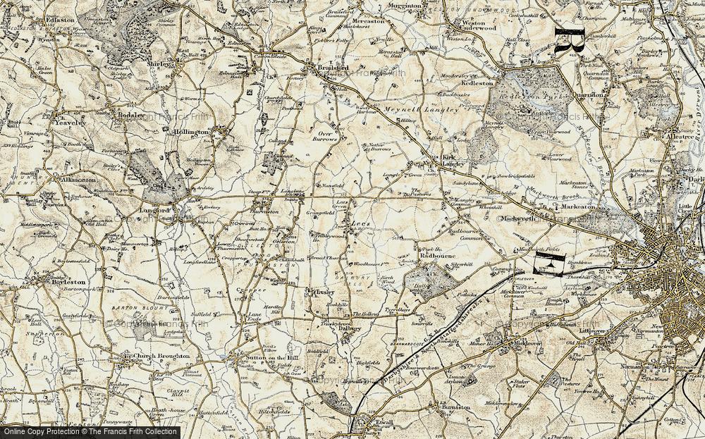 Lees, 1902