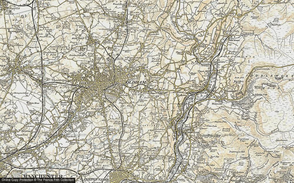 Lees, 1903