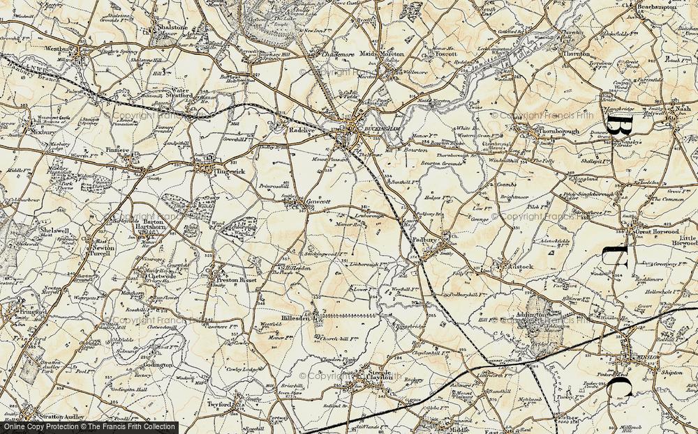 Lenborough, 1898