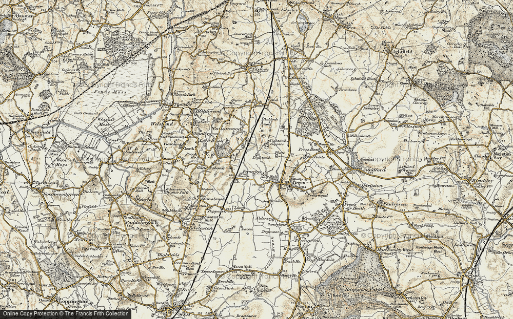 Lighteach, 1902
