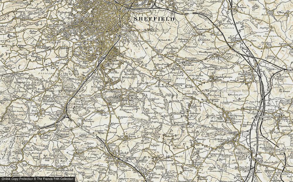 Lightwood, 1902-1903