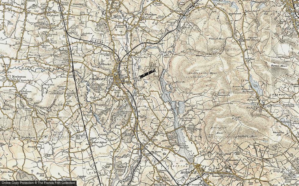 Limbrick, 1903