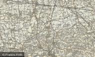 Lingfield, 1898-1902