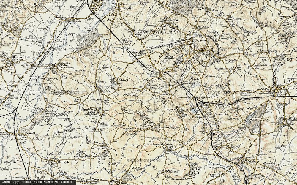 Linton, 1902