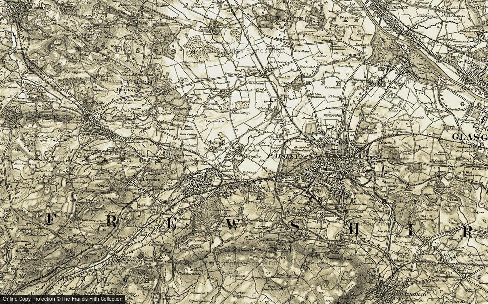 Linwood, 1905-1906