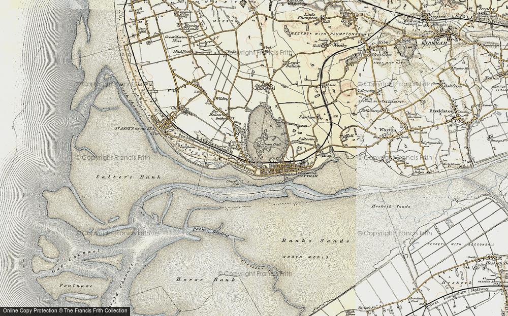 Lytham, 1903