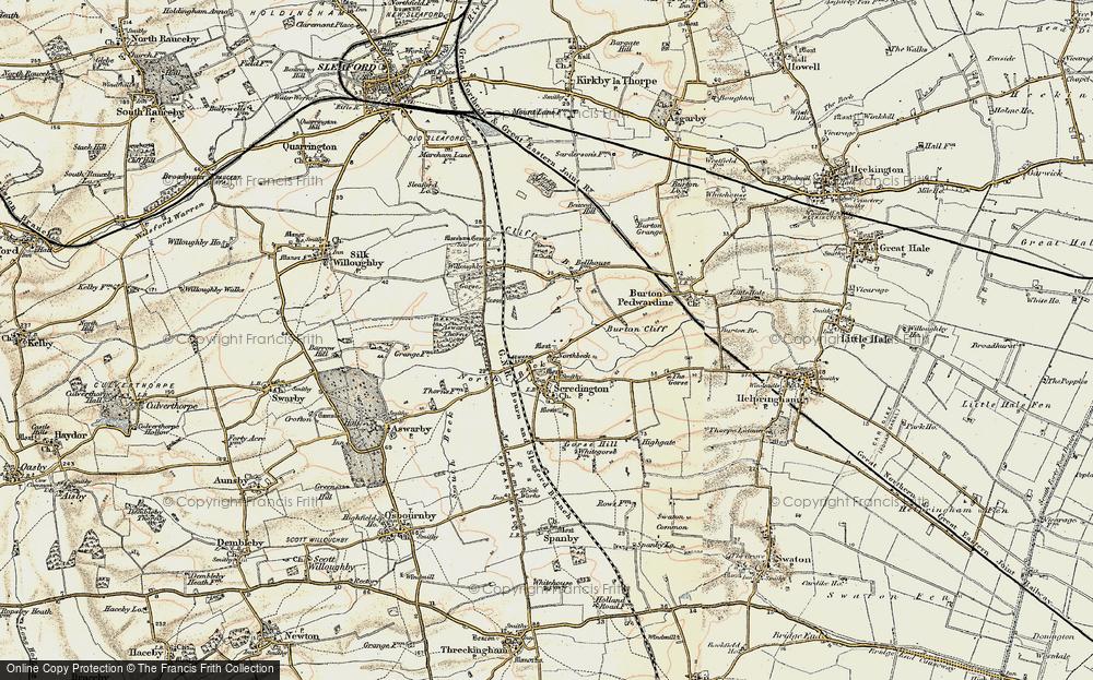 Northbeck, 1902-1903