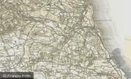 Prenderguest, 1901-1903