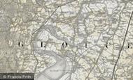 River Severn, 1898-1900