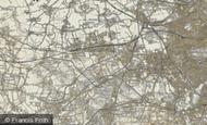 South Ealing, 1897-1909