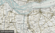 South Ferriby, 1903-1908
