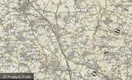 Stevenage, 1898-1899