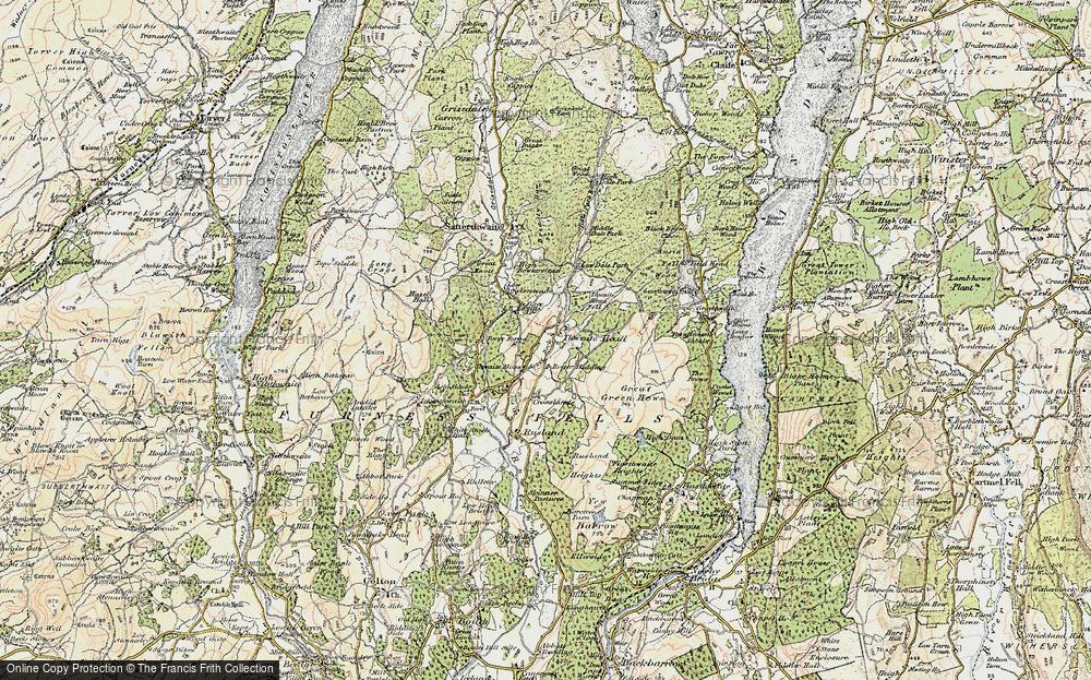 Thwaite Head, 1903-1904