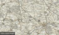 Tickencote, 1901-1903